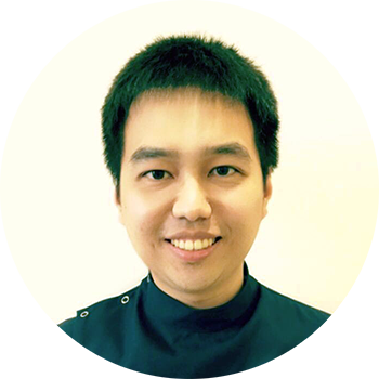 Dr Halim Prayogo | Smile Line Dental | Dentist Caroline Springs